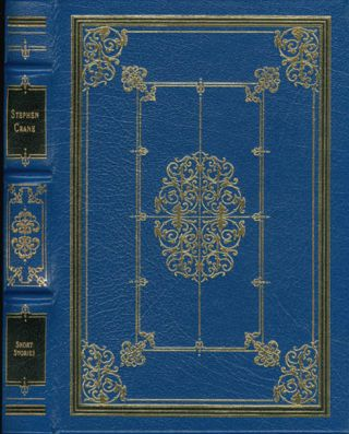 Stephen Crane: Short Stories. Stephen Crane