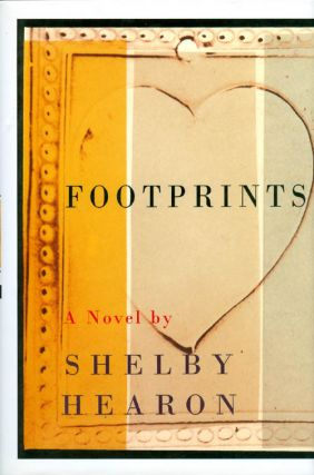 Footprints. Shelby Hearon