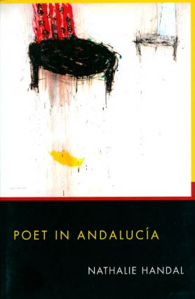 Poet in Andalucia. Nathalie Handal