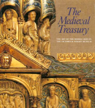 The Medieval Treasury. Paul Williamson
