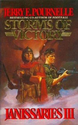 Storms of Victory (Janissaries III). Jerry Pournelle