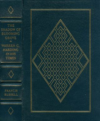 The Shadow of Blooming Grove. Francis Russell