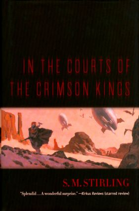 In the Courts of the Crimson Kings