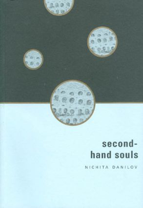 Second-Hand Souls. Nichita Danilov, Sean Cotter