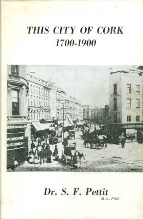 This City of Cork 1700-1900