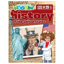 Professor Noggin: History of the United States