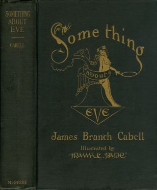 Something About Eve. James Branch Cabell