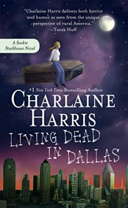 Living Dead In Dallas (Sookie Stackhouse, #2). Charlaine Harris