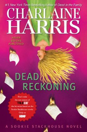 Dead Reckoning (Sookie Stackhouse #11). Charlain Harris