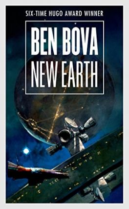 New Earth. Ben Bova