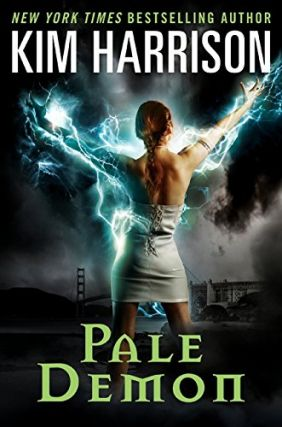 Pale Demon (The Hollows, #9). Kim Harrison