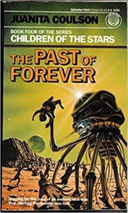 The Past of Forever (Children of the Stars, #4
