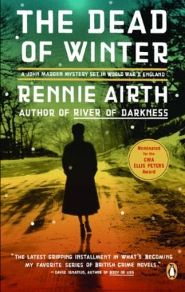The Dead of Winter (John Madden, $2). Rennie Airth