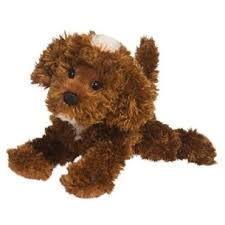 Bosco Labradoodle Plush