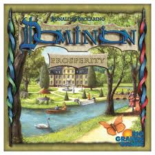 Dominion: Prosperity Expansion