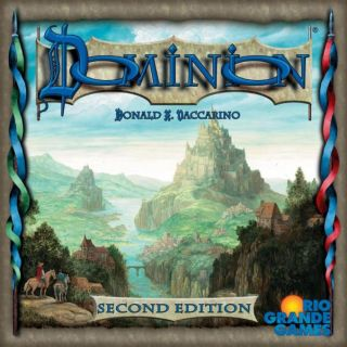 Dominion (2nd Edition