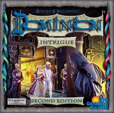 Dominion: Intrigue (2nd Edition