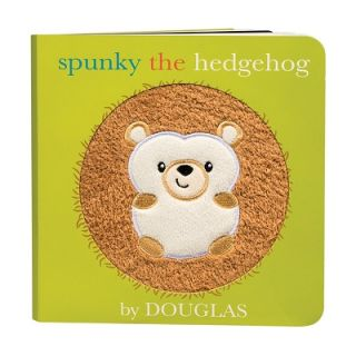 Hedgehog Board Book