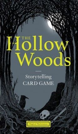 The Hollow Woods: Storytelling Cards